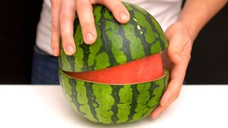 8 Amazing Ideas With Watermelons - Experiment at home