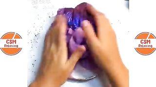 Satisfying Slime ASMR | Relaxing Slime Videos # 1511