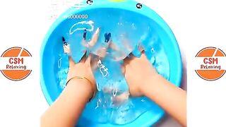 Satisfying Slime ASMR | Relaxing Slime Videos # 1507