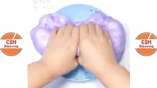 Satisfying Slime ASMR | Relaxing Slime Videos # 1506