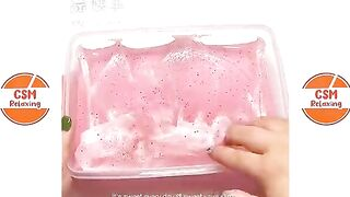 Satisfying Slime ASMR | Relaxing Slime Videos # 1502