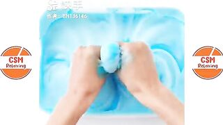 Satisfying Slime ASMR | Relaxing Slime Videos # 1500