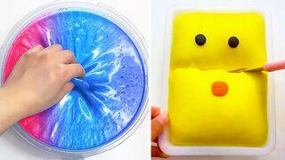 Satisfying Slime ASMR | Relaxing Slime Videos # 1495