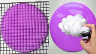 Satisfying Slime ASMR | Relaxing Slime Videos # 952