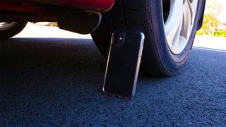 Crushing Crunchy & Soft Things by Car! - EXPERIMENT Car vs iPhone