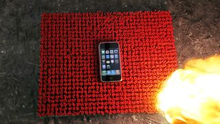 IPHONE 2G OVER 5000 MATCHES! Hot Chain Reaction