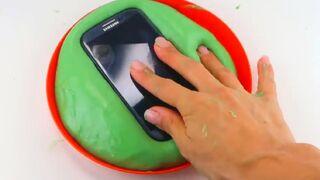 Making Slime Relax Video - Slime Phone Case
