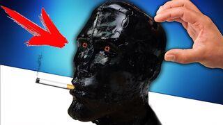DIY — Jelly Soda Johnny's Head! What Happened to Johnny!?!