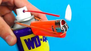 12 Simple Life Hacks for Lighter