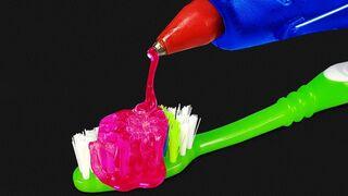 10 Useful Hacks With Glue Gun
