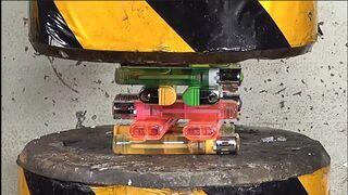 cigarette lighterVS200 tons pressure