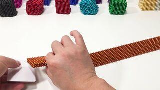 20000 Magnetic balls unboxing